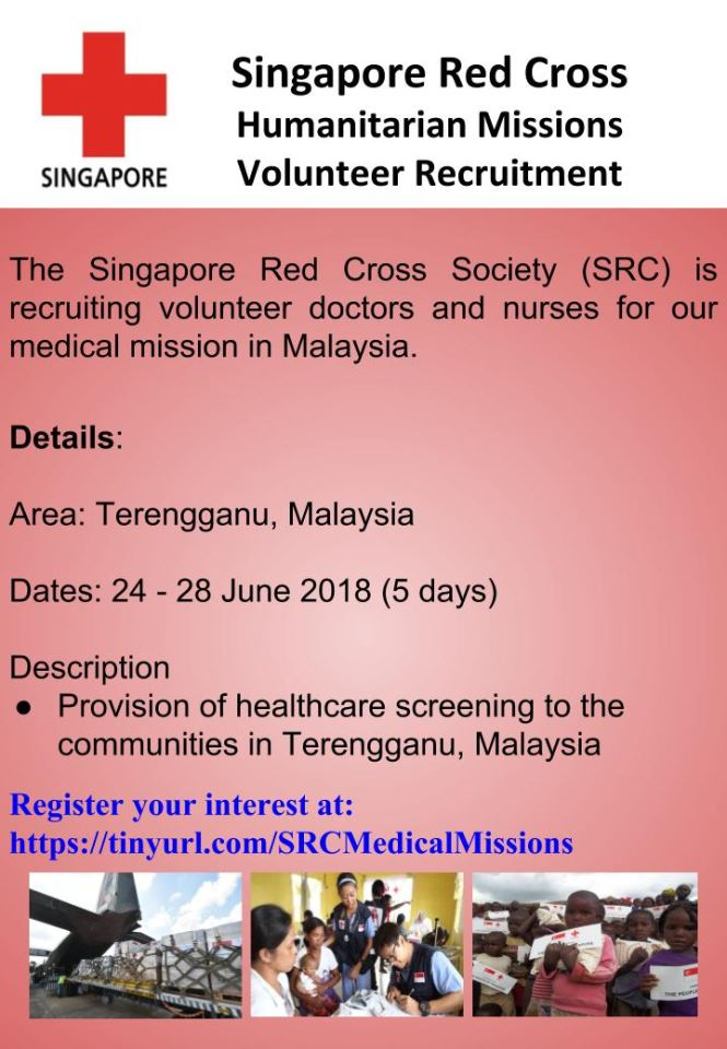 Singapore Medical Association - For Doctors, For Patients